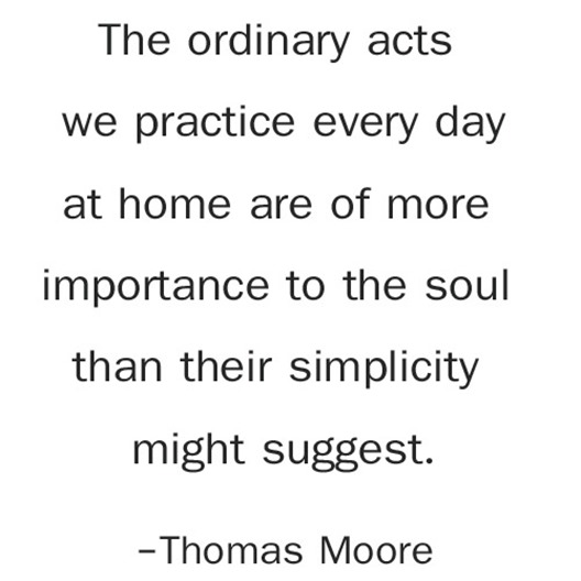 ordinary acts -- moore