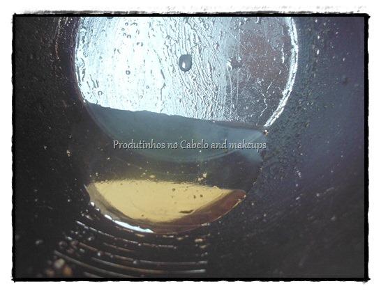 óleo de argan da Probelle