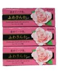 Fuwarinka Gum Rose Flavor