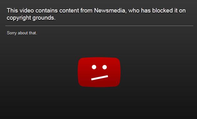 Copyright block
