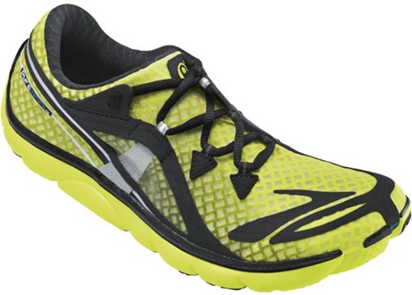 Brooks Pure Drift Side