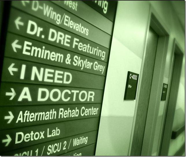 Dr Dre Subliminar