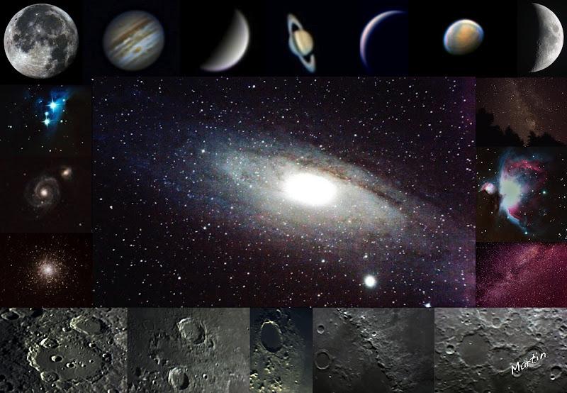 astrophotos