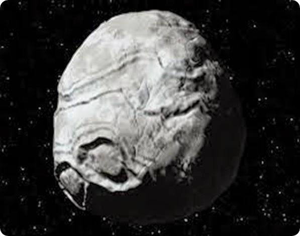 asteroide Cruithne