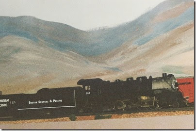 29 479653139 OCP 2-8-2 #503 on my Dad's Layout in Fall 2007