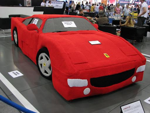 London Motor Show 2006