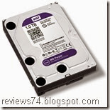 Western Digital Purple Review 1TB