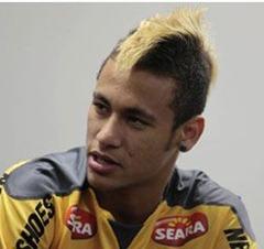 famosos - 5d - Neymar