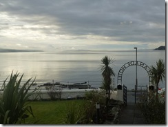 dunoon clyde view