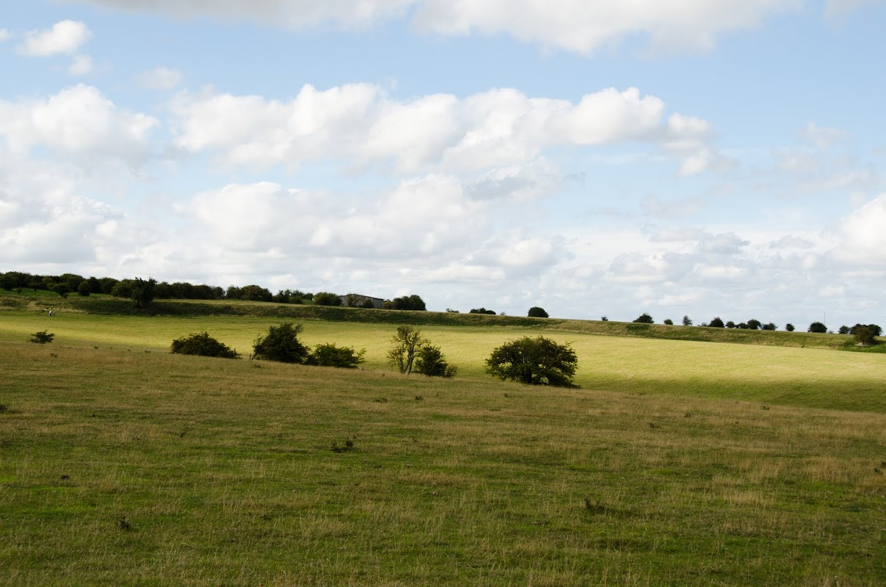 Durrington wells