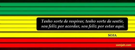 capa facebook reggae SOJA