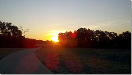 9 miles sunrise2