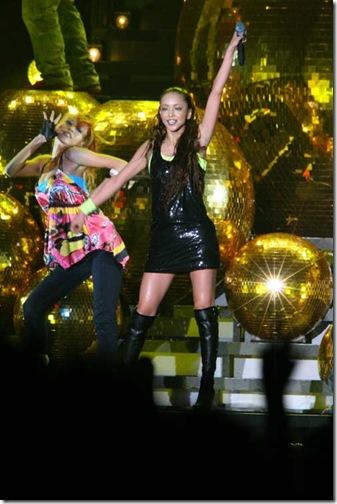 安室2009鑽漾巡迴演場會-9