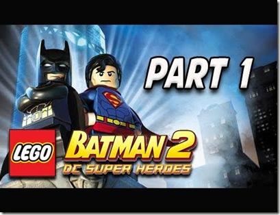 lego batman 3 how to get gold brick detector