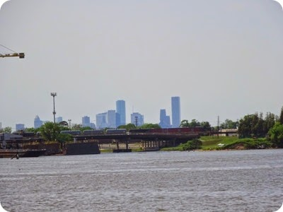 Houston Ship Channel Tour