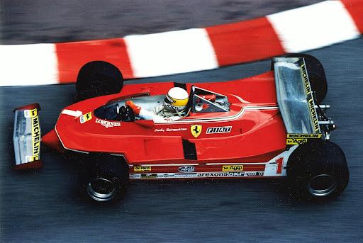 Formel 1, Grand Prix Monaco