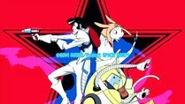 Space Dandy - OP1 - Large 06