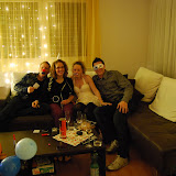 Silvester 2010
