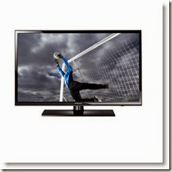 Buy Samsung 32EH4003 32 inches LED TV at Rs.20595 (After Cashback) only