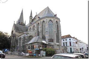 サン・ジャック教会