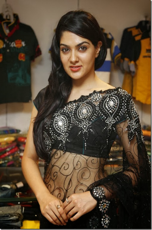 sakshi_choudhary_latest_stills