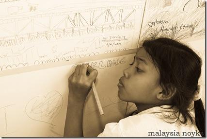 Selangor Heritage Photo Carnival@Jabatan Kota Klang, 4 June 2011