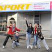 Фитнес-конвенция и выставка Go!Sport 2013, Киев
