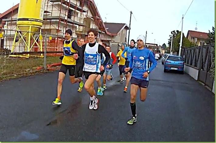 1° chilometro