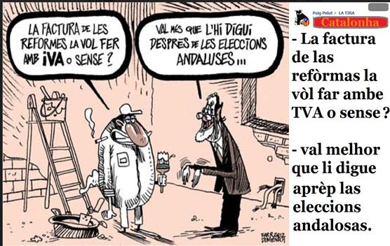 eleccions andalosas