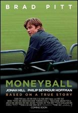Moneyball - poster