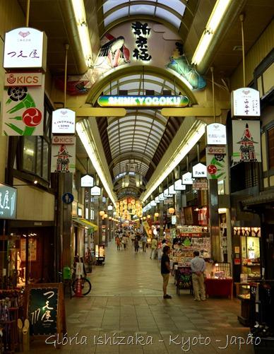kyoto lojas