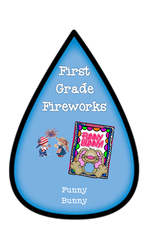 FirstGradeFireworks