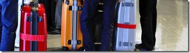 peso permitido de equipaje sin costo en vuelos de avion