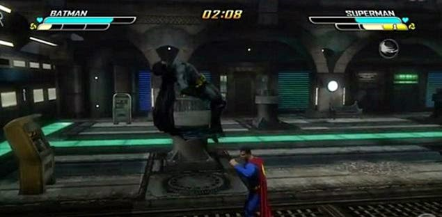 justice league game 01