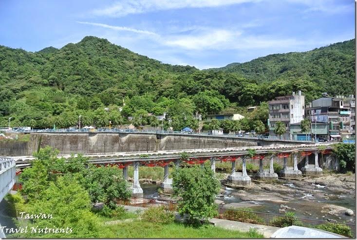 坪林拱橋 舊橋 (1)