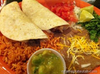 Los Hermanos Street Tacos
