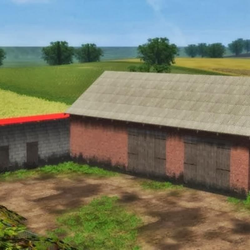 Farming simulator 2013 - Farm to Cayman v 1.0