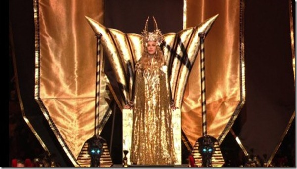 Madonna Superbowl 2012 Subliminar3