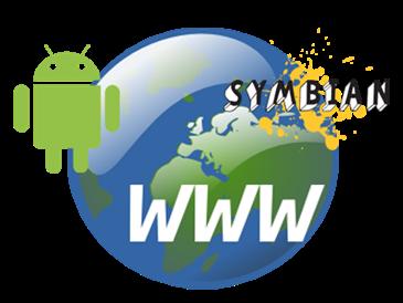Android-vs-Symbian-navegador-web