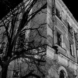 Ночной кошмар старого дома