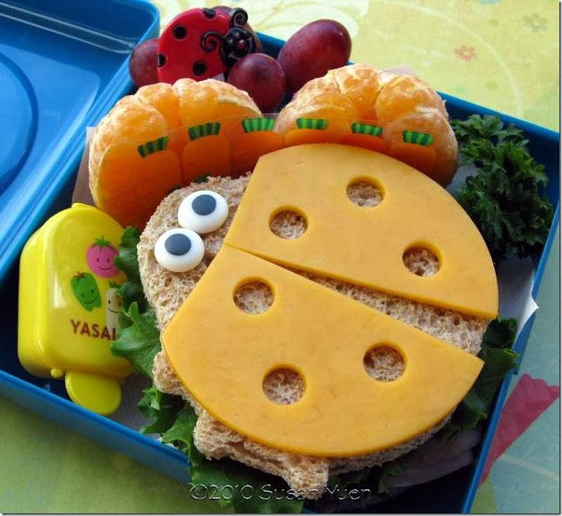 Рецепты маленьких детей фото