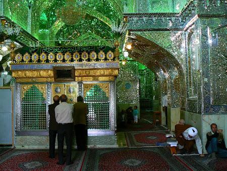 Shiraz: Nosir