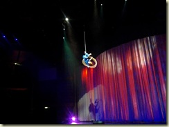 aerialist from UK Opening night 1 (Small)