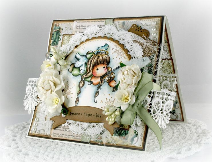 Claudia_Rosa_Violin angel_1