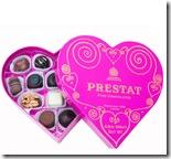 Prestat Chocolates