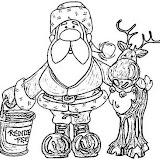 Santa and Reindeer-pat.jpg