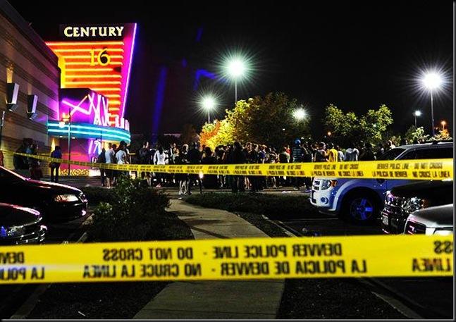 Denver Shooting