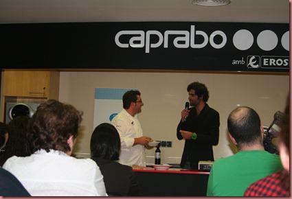 Sergio Fernandez Cocinero