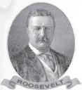Theodore Roosevelt -
