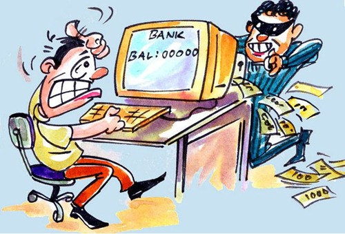 Password cartoon 3